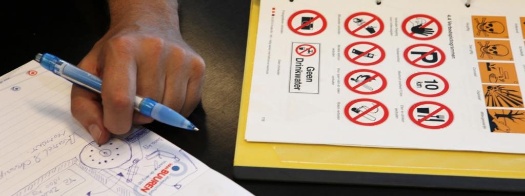 VCA Basis certificaat halen? - Code 95 | Verkeersschool Van Buuren