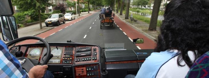 Leeftijd D-rijbewijs definitief verlaagd naar 18 jaar